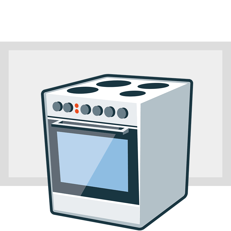 Ovens and Ranges