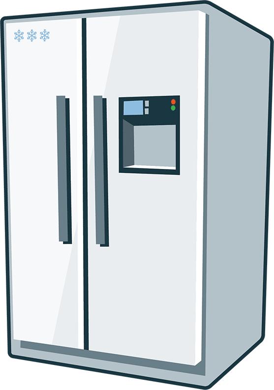 refrigerators lafayette indiana