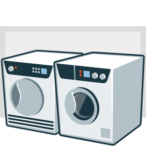 washers and dryers lafayette indiana