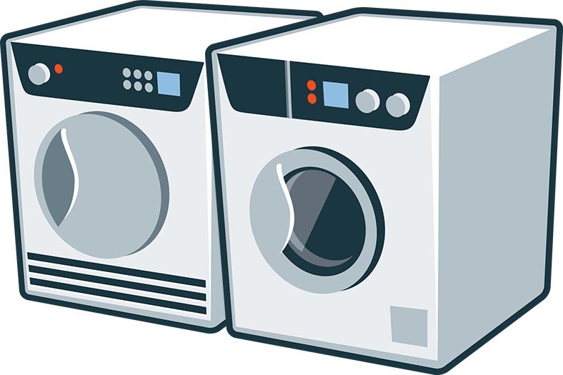 washers dryers lafayette indiana